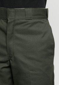 Dickies - ORIGINAL 874® WORK PANT - Broek - olive green - 5