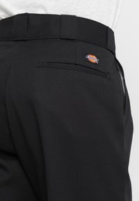 Dickies - ORIGINAL 874® WORK PANT - Pantalones - black - 5