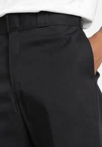 Dickies - ORIGINAL 874® WORK PANT - Pantalones - black - 3
