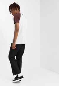 Dickies - ORIGINAL 874® WORK PANT - Tygbyxor - black