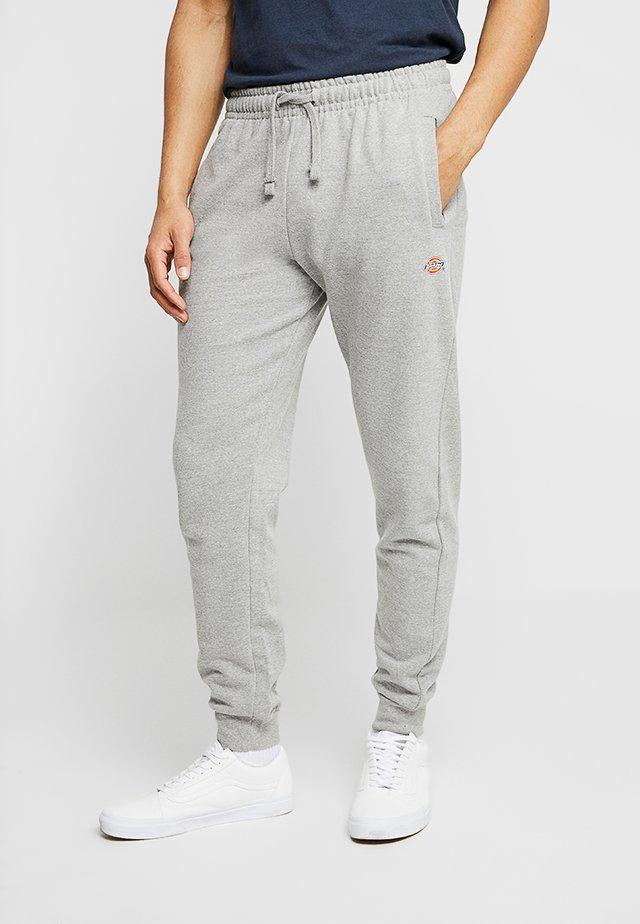 HARTSDALE - Spodnie treningowe - gray melange