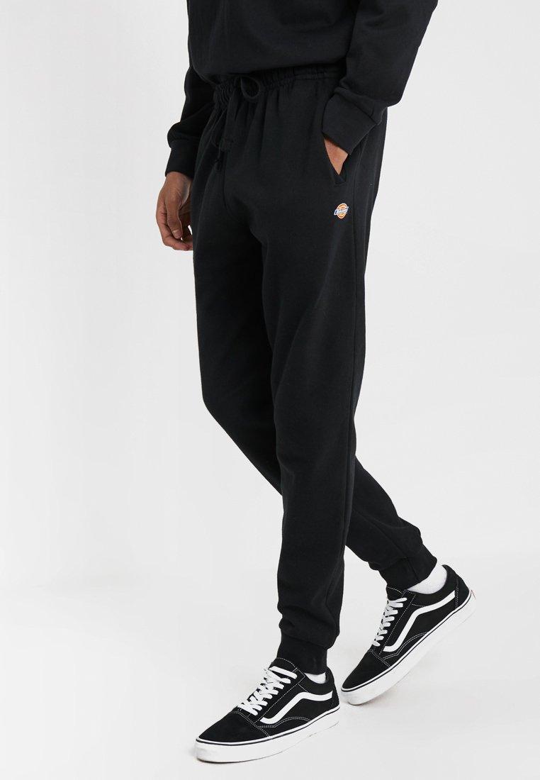 Dickies - HARTSDALE - Træningsbukser - black