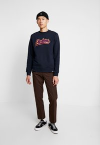 Dickies - INDUSTRIAL - Pantalon classique - chocolate brown - 1