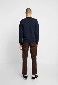 Dickies - INDUSTRIAL - Pantalon classique - chocolate brown - 2