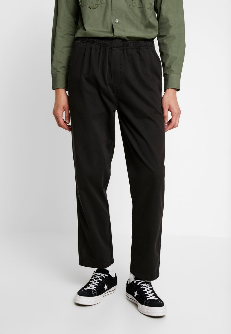 Dickies - SMITHTOWN - Tygbyxor - black