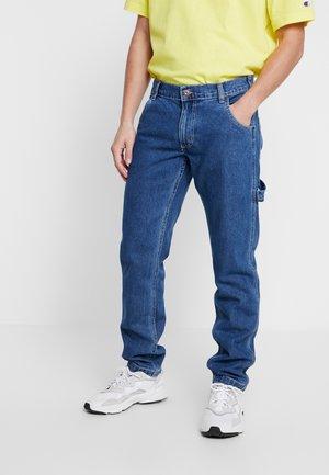 HILLSDALE - Kalhoty - classic blue