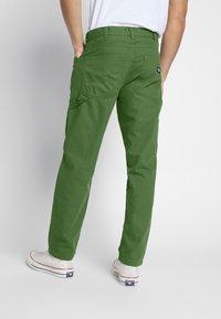 Dickies - FAIRDALE - Trousers - dark olive - 2