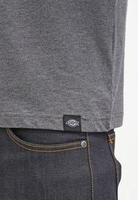 Dickies - 3 PACK - Jednoduché triko - schwarz/grau/weiß - 6