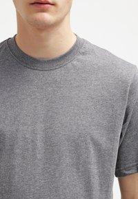 Dickies - 3 PACK - Jednoduché triko - schwarz/grau/weiß - 5