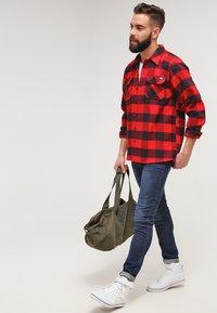 Dickies - SACRAMENTO - Overhemd - red - 1