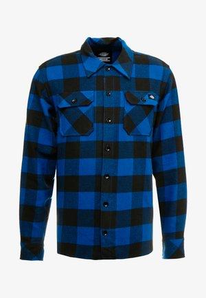 SACRAMENTO - Shirt - blue