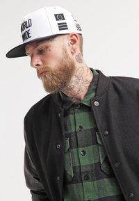 Dickies - SACRAMENTO - Shirt - pine green - 3