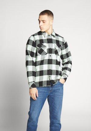 SACRAMENTO - Shirt - mint