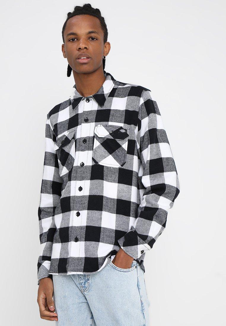 Dickies - SACRAMENTO - Shirt - black