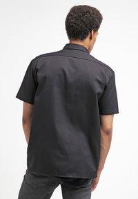 Dickies - Overhemd - black - 2