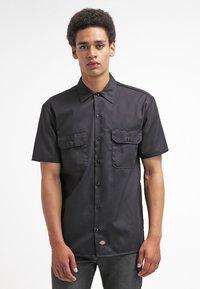 Dickies - Overhemd - black - 0