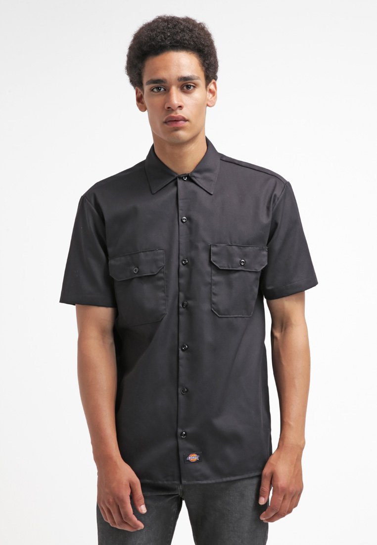 Dickies - Overhemd - black