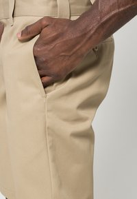 Dickies - SLIM STRAIGHT WORK - Shorts - khaki - 5