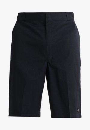 MULTI POCKET WORK - Shorts - dark navy