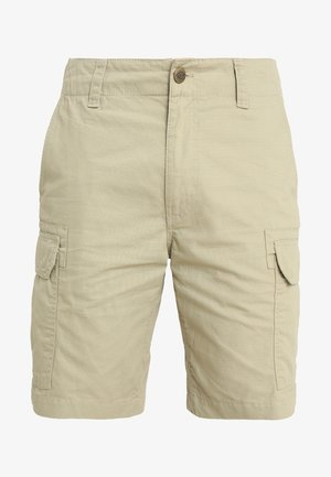 NEW YORK - Shorts - beige