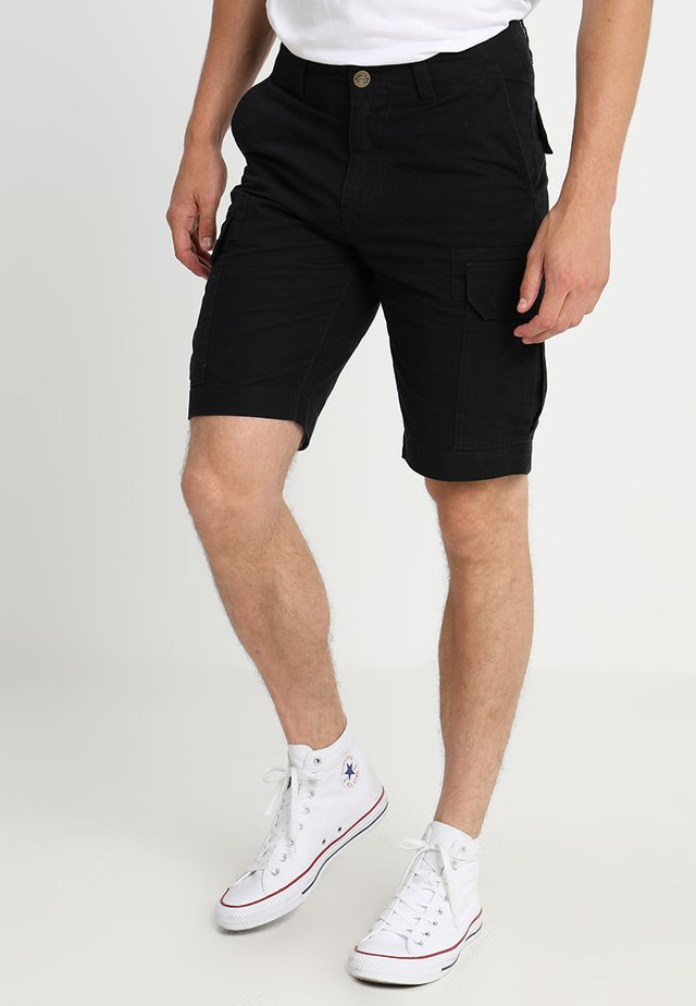NEW YORK - Shorts - black