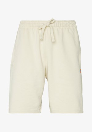 GLEN COVE - Tracksuit bottoms - light taupe