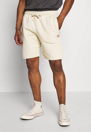 GLEN COVE - Teplákové kalhoty - light taupe