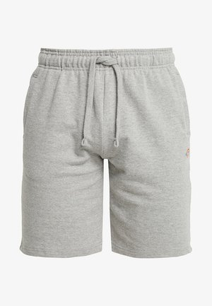 GLEN COVE - Tracksuit bottoms - gray melange