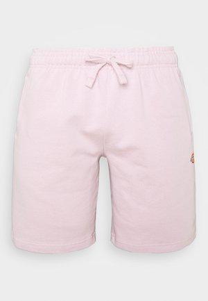 GLEN COVE - Pantalones deportivos - violet