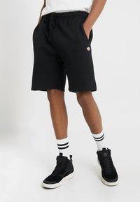Dickies - GLEN COVE - Teplákové kalhoty - black - 0