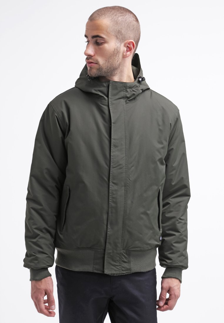 Dickies - CORNWELL - Giacca invernale - olive green