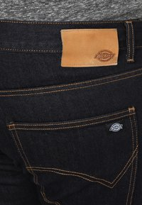 Dickies - PENSACOLA - Jeans a sigaretta - rinsed - 5