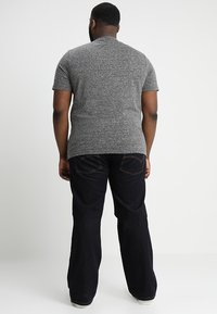 Dickies - PENSACOLA - Jeans a sigaretta - rinsed - 2