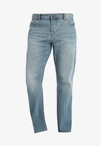 Dickies - PENSACOLA - Jeans relaxed fit - light blue - 4