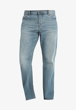 PENSACOLA - Relaxed fit jeans - light blue