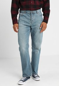 Dickies - PENSACOLA - Jeans relaxed fit - light blue - 0