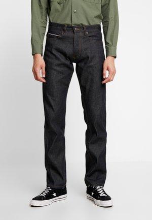 PENNSYLVANIA - Straight leg jeans - raw