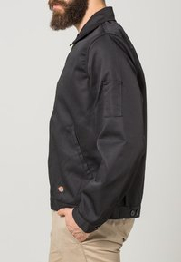 Dickies - EISENHOWER - Light jacket - black - 2