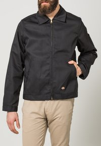 Dickies - EISENHOWER - Light jacket - black - 1