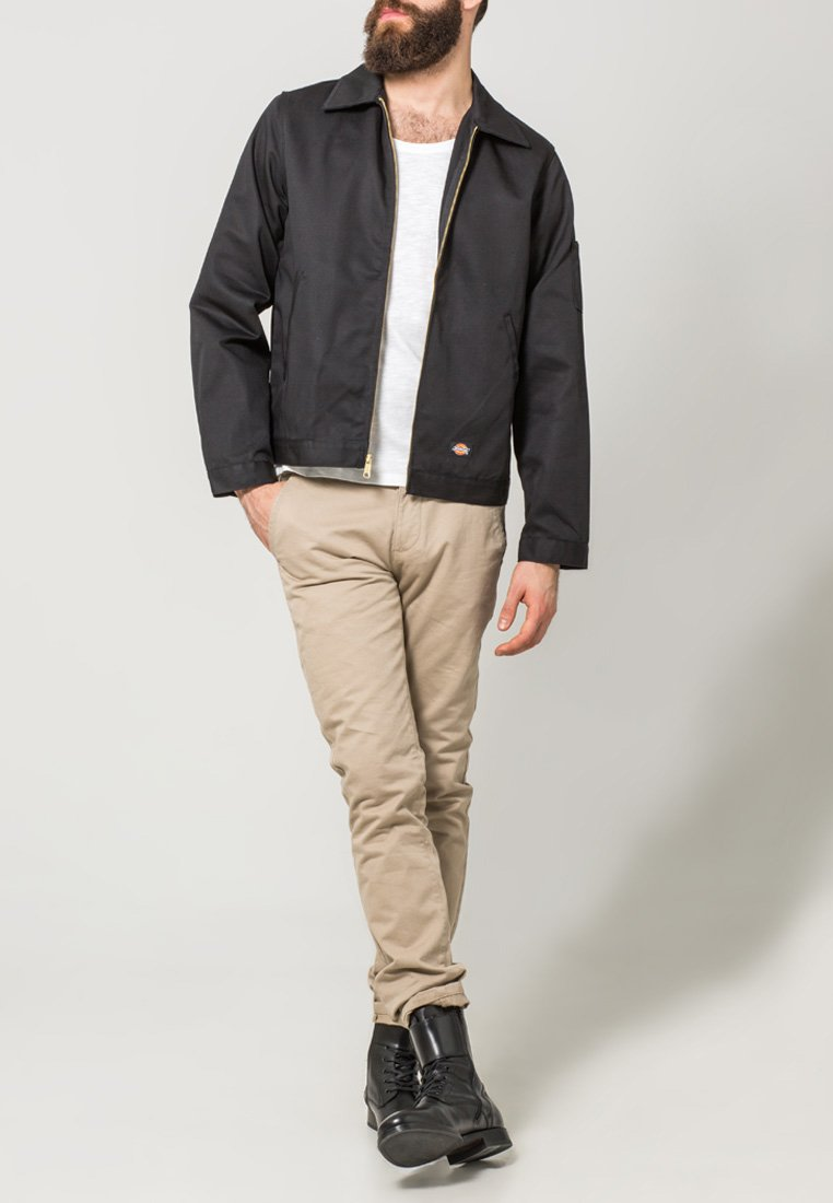 Dickies - EISENHOWER - Light jacket - black