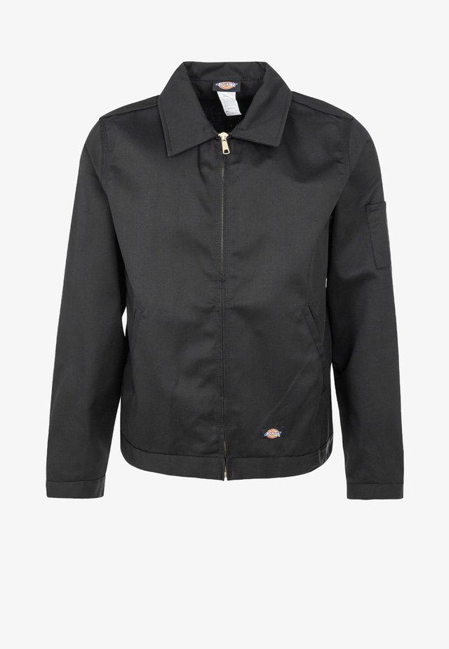EISENHOWER - Light jacket - black