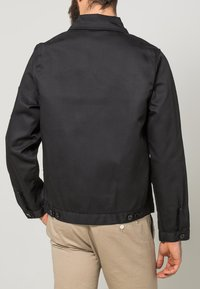 Dickies - EISENHOWER - Light jacket - black - 3