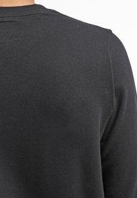 Dickies - WASHINGTON - Sweatshirt - black - 4