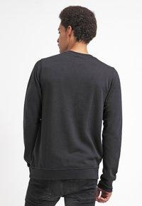 Dickies - WASHINGTON - Sweatshirt - black - 2
