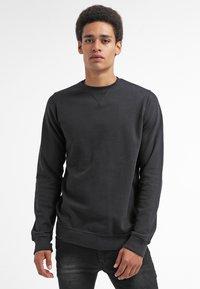 Dickies - WASHINGTON - Sweatshirt - black - 0