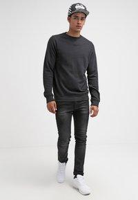 Dickies - WASHINGTON - Sweatshirt - black - 1