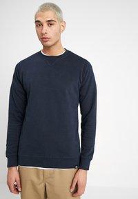 Dickies - WASHINGTON - Sweatshirt - dark navy - 0