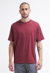 Dickies - HASTINGS 3 PACK - T-shirt basique - multicoloured - 3
