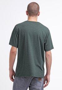 Dickies - HASTINGS 3 PACK - T-shirt basique - multicoloured - 2