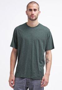 Dickies - HASTINGS 3 PACK - T-shirt basique - multicoloured - 1
